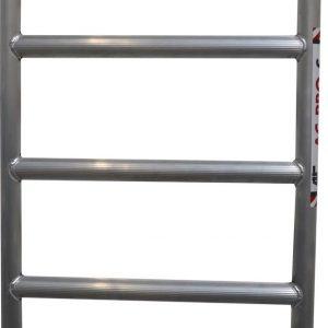 AC Steigtechnik PRO-S Aufbaurahmen 75-7, 2,0 m
