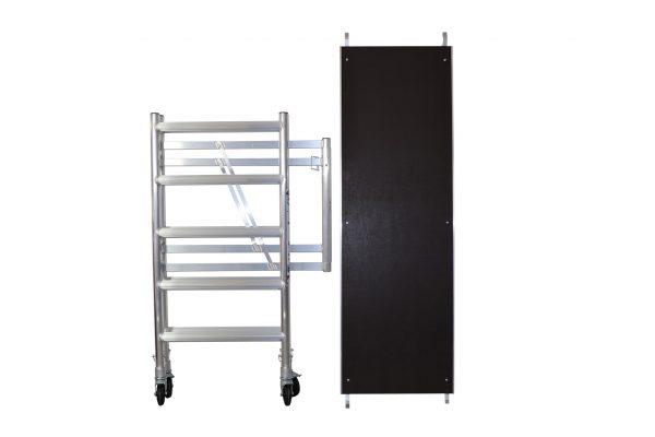 "AC Steigtechnik ""xPress Basic-SX"" Zimmerfahrgerüst, ZiFa, Klappgerüst bis, 3,0 m"