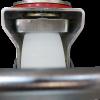 4 Stück Gerüstrollen 200 mm Nylon, universal kompatibel