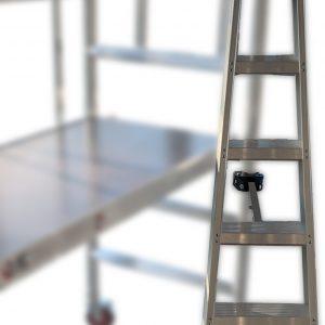 AC Steigtechnik Aufstiegsleiter für Rollgerüste