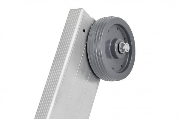 HYMER 4051 Seilzugleiter, zweiteilig