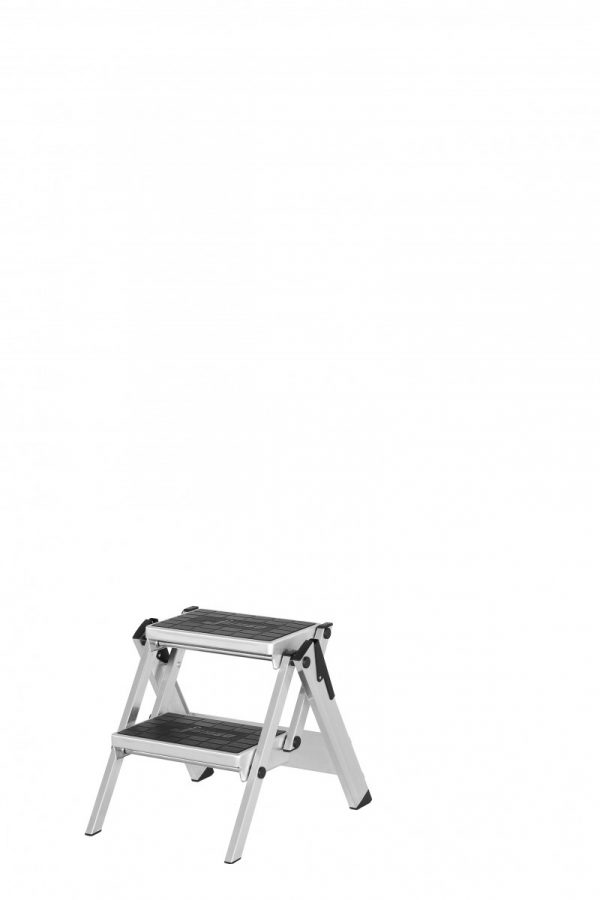 HYMER 6060 Sicherheitstreppe ohne Bügel