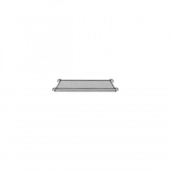 HYMER 6177 Fahrgerüst mit Ausleger, klappbar