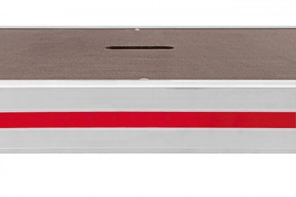 HYMER 6864 Montageplattform