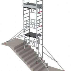 ALTREX MiTOWER STAIRS & PLUS STAIRS